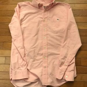Vineyard Vines Men's Button Down Shirt, Size S